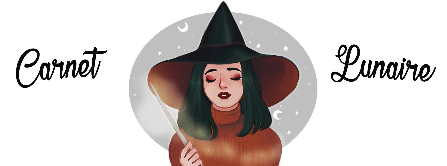 carnet lunaire – le blog d'une sorcière tatouée